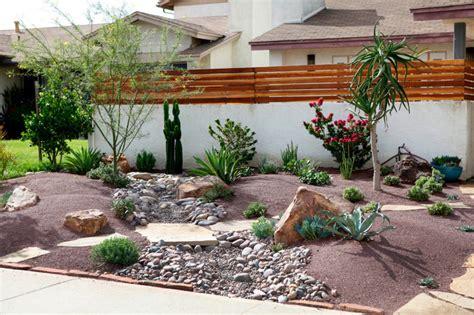 southwest backyard designs southwestern landscape