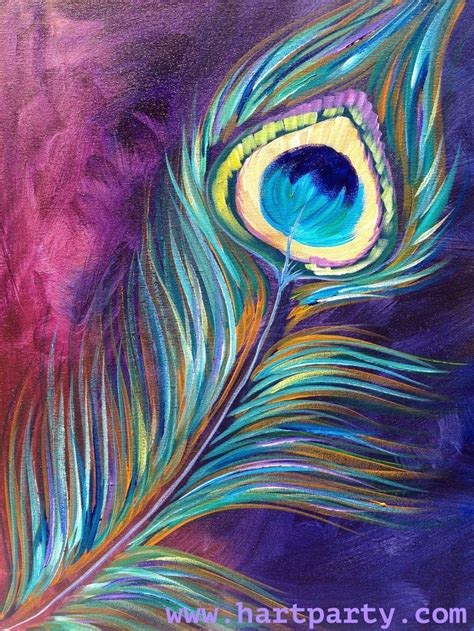 best 25 peacock painting ideas on peacock