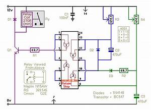 How To Build A Simple Repeating Timer Circuit
