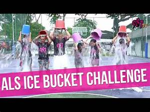 ALS Ice Bucket Challenge: 987FM - YouTube