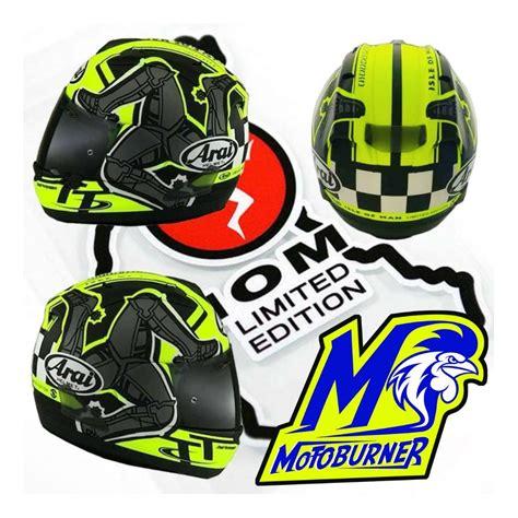 arai rxx iom tt  motorbikes motorbike apparel