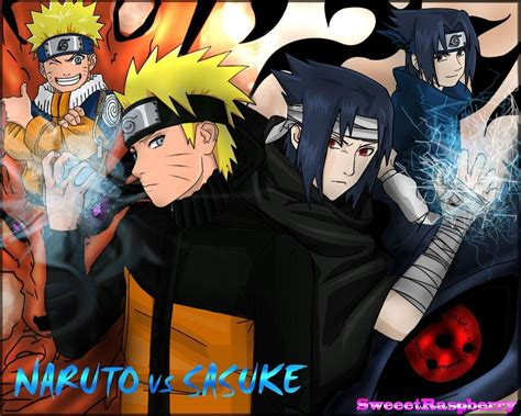 naruto  sasuke wallpapers wallpaper cave
