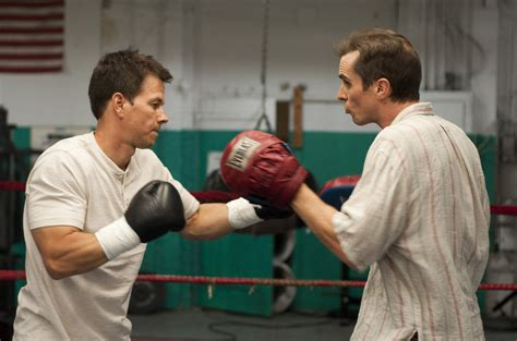 Mark Wahlberg Inspiration For The Fighter New