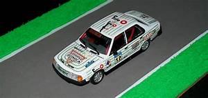 Juanh Racing Team  Renault 18 Gtx Ii  155