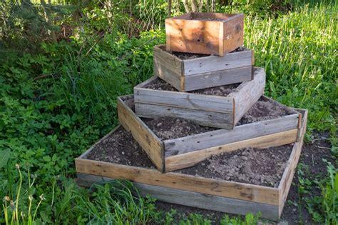 15 Ideen Hochbeet Aus Holz, Stein Oder Metall  Teil 2