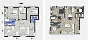 Interior Designer Uses RoomSketcher To Visualize Design ...