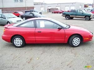 1999 Saturn S Series Sc1 Coupe Exterior Photos