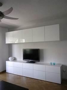 Ikea Besta Sideboard : 118 best images about ikea besta ideas on pinterest ikea ~ Lizthompson.info Haus und Dekorationen
