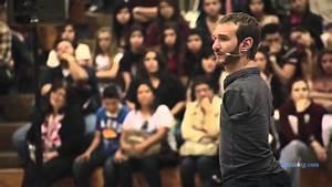 Nick Vujicic   SPEAKING.com Motivational Speaker - YouTube