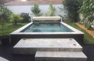 Spa De Nage Avis : spa de nage b ton nage contre courant distripool ~ Melissatoandfro.com Idées de Décoration