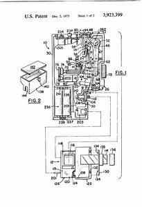 Patent Us3923399 - Miniaturized Spectrophotometer