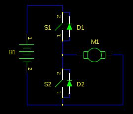 bridge    implement regenerative braking