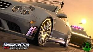 Midnight Club LA South Central Screenshots Pictures