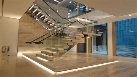 Glass Balustrades   Canal Architectural