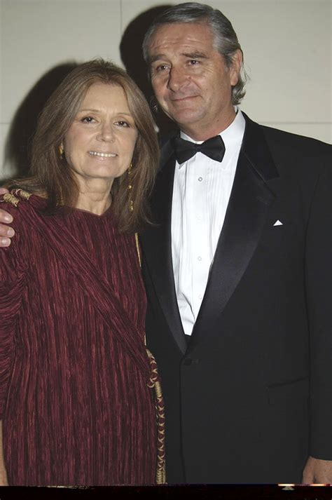 She Married Christian Bale Dad Gloria Steinem Facts