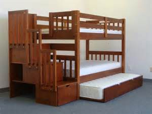 Queen Trundle Bed Ikea by Double Bunk Beds With Trundle Pictures Reference
