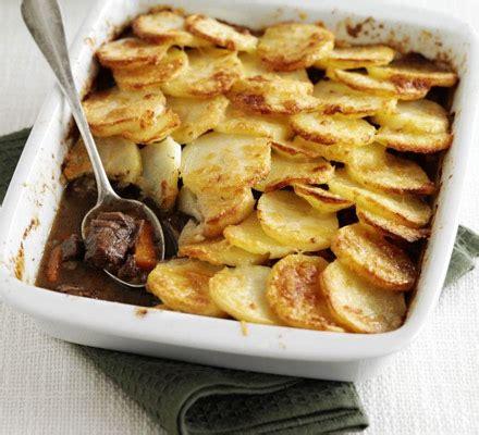 cook recipe italian cottage pie bbc good food