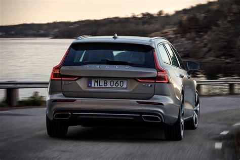 2019 Volvo V60 Hiconsumption