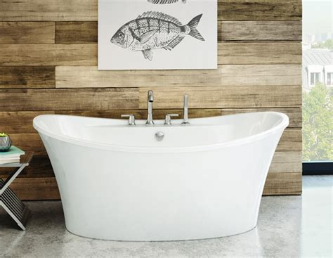 Maax Freestanding Tub by Ariosa 6636 Freestanding Bathtub Freestanding Bathubs