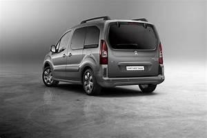 Peugeot Partner Tepee Versions : peugeot partner tepee facelift 2015 peugeot autopareri ~ Medecine-chirurgie-esthetiques.com Avis de Voitures