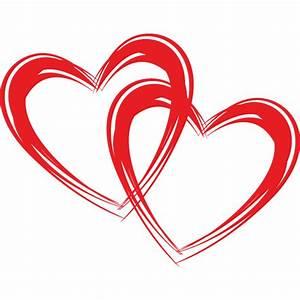 Hearts Heart Clip Art Heart Images 2 Clipartix Hearts