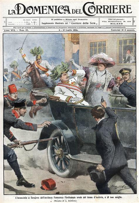 si鑒e de sarajevo file dc 1914 27 d sarajevo jpg