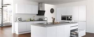 Vente Ilot Central Cuisine : caisson ilot cuisine scandinave cuisine by alexander ~ Premium-room.com Idées de Décoration