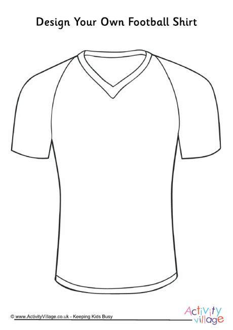 design   football shirt