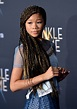 """Storm Reid Steps into the Spotlight, in Coach at the """"A ..."""