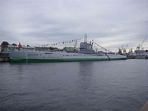 SOUS MARIN NUCLEAIRE D'ATTAQUE USS NAUTILUS