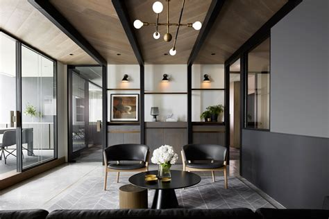 Home Office Design Australia mim design s pask office in melbourne yellowtrace