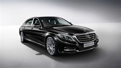 Mercedes S Class 4k Wallpapers by 2015 Maybach Mercedes S Class Wallpaper Hd Car