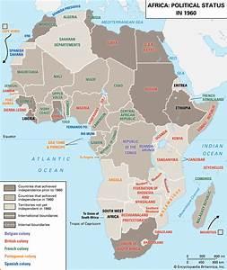 Ubangi River Africa Map 6330 | VIZUALIZE