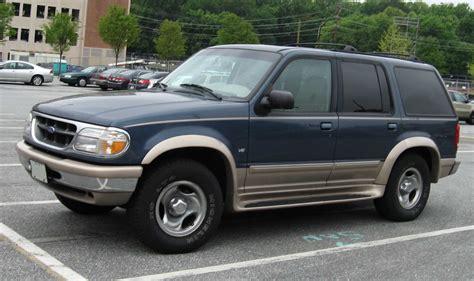 File:99-01 Ford Explorer.jpg - Wikimedia Commons