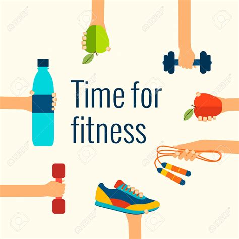 free clipart pictures fitness pictures clip 101 clip