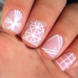 Classy nail art designs for short nails fashionisers