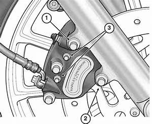 Bremsweg Berechnen Online : bremsbel ge harley davidson sportster wechseln automobil bau auto systeme ~ Themetempest.com Abrechnung