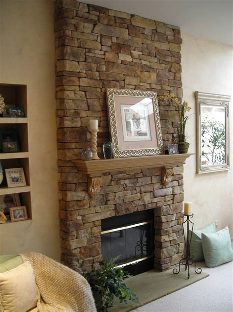 tips warm  space room ideas  airstone fireplace
