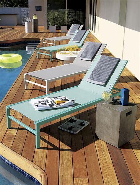 unique outdoor furniture ideas  summer