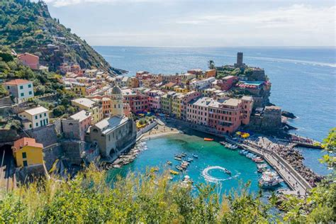 31 Things To Do In Cinque Terre Italy Migrating Miss