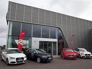 Garage Audi 92 : audi morlaix votreautofacile ~ Gottalentnigeria.com Avis de Voitures
