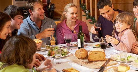 14 alternative christmas dinner ideas. Simple, quick and easy Christmas Eve Family Meal Ideas