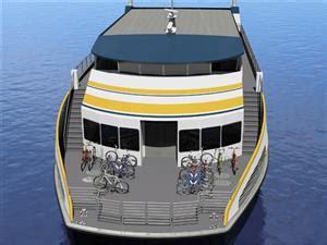 Passenger Catamaran Design by 400 Passenger Catamaran Ferry Design Proposals