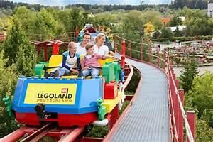 Legoland Günzburg Familienkarte : legoland g nzburg hotel mit eintritt buchen lobinger hotels ~ Markanthonyermac.com Haus und Dekorationen