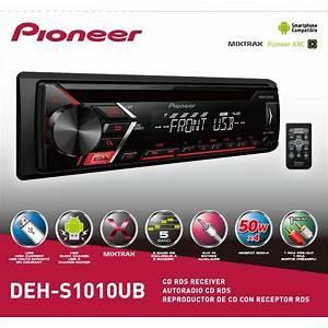 Pioneer Mvh