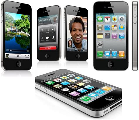 iphone 4 16gb apple iphone 4 16gb specs and price phonegg