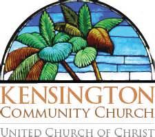 kensington community church an open and affirming 762   kensington community church