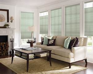 Levolor accordia 9 16quot designer single cell from blinds for Living room blinds