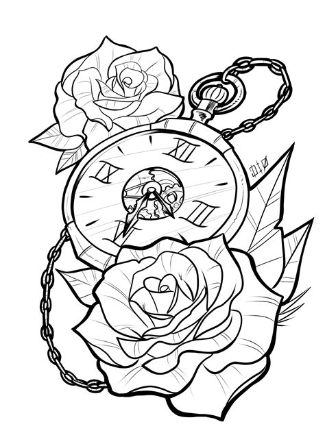 Tattoos   Laurel, MD   Big City Body Art