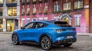 2020 Ford Mustang Mach-E SUV pricing adjusted - Car news - drive4cars.net